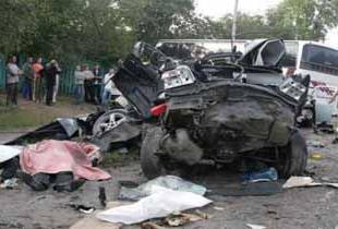 Внедорожник врезался в мусоровоз на Киевщине: погибли 2 гражданина Молдовы - Цензор.НЕТ 5782