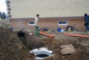 В селе Некрасовка, что в Амурской области, было найдено тело мальчика двух лет.  Оно оказалось в канализационном...