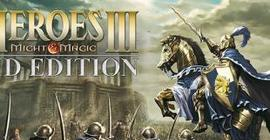 "Ubisoft обновила ""Heroes of Might & Magic III"""