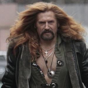 Актер заявил, что он - андрогин. Никита Джигурда шокировал общественность