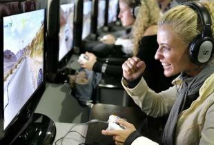 Компьютерные игры приносят пользу взрослому человеку