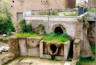 В Турции обнаружили канализацию возрастом около трех тысяч лет