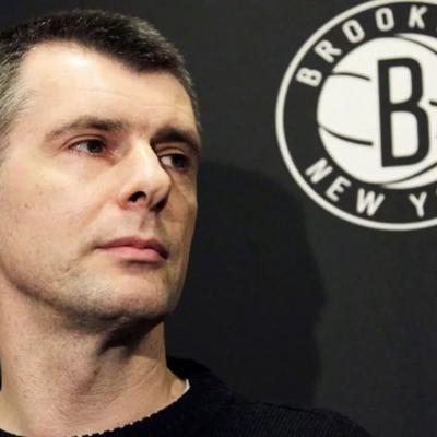 49% акций «Бруклина» продадут за USD 2,3 млрд, Прохоров останется собственником клуба