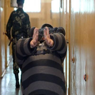 Наркоторговец впервые в России получил пожизненный срок