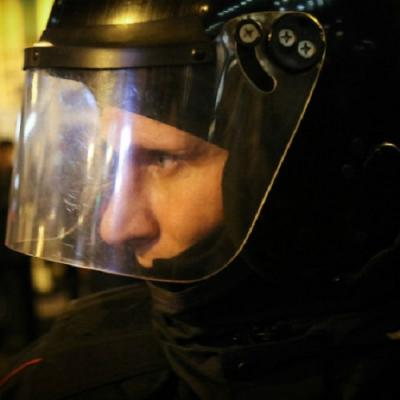 В российской столице намитинге задержали Алексея Навального