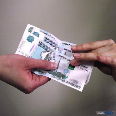 Чек покредиту наличными в Российской Федерации достиг исторического максимума