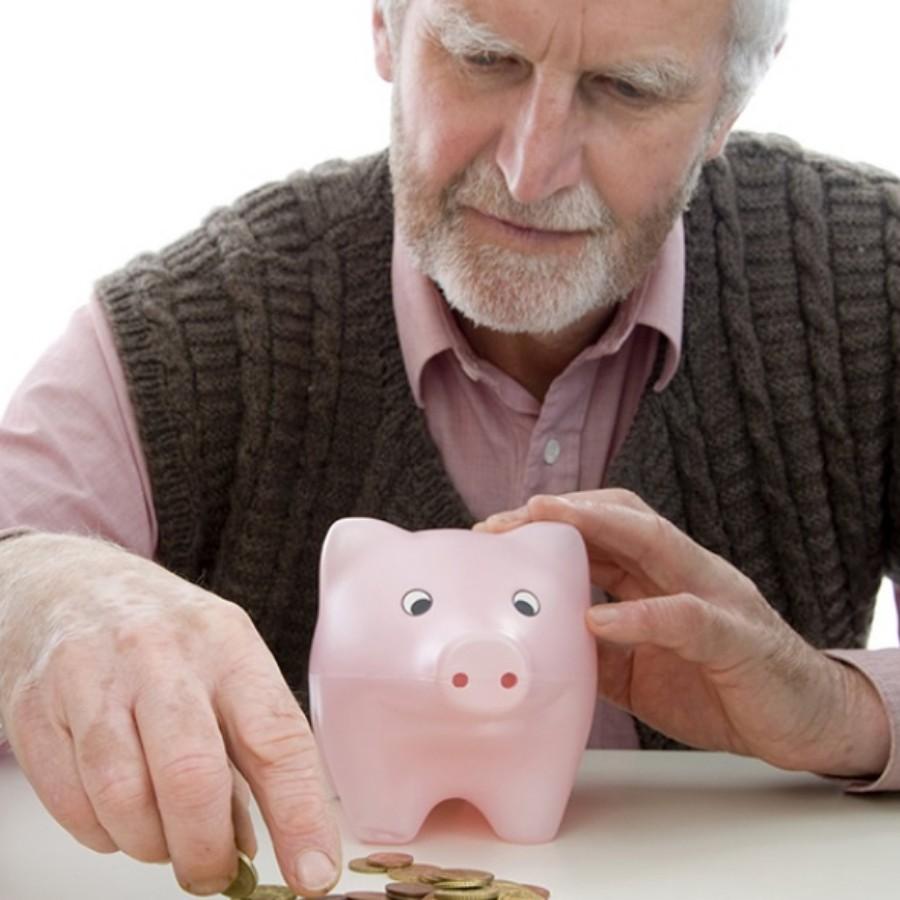 Возврат накопительной части пенсии в 2018