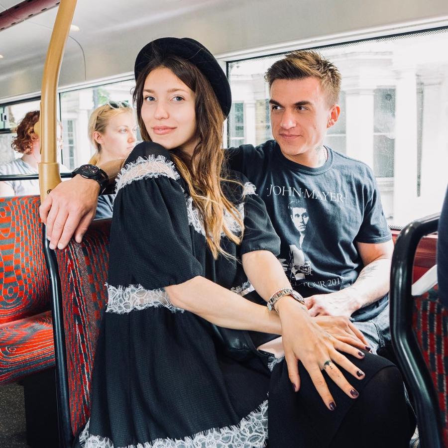 Влад Топалов и Регина Тодоренко отпразднуют свадьбу в мае
