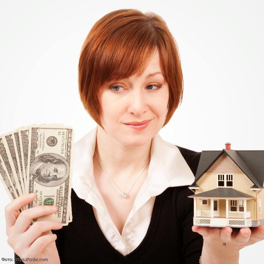 получить займ под залог недвижимости в москве