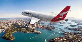 New York non-stop flight to Sydney will last 20 hours