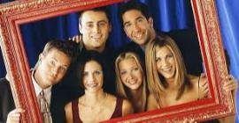 "It's official: iconic ""Friends' reunion"