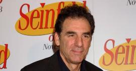 Michael Richards net worth and salary