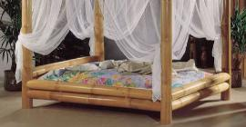 Bamboo beds — Millennial Homemakers' choice