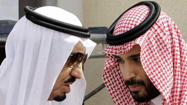 Арестованный саудовский принц отрицает вину сообщили СМИ