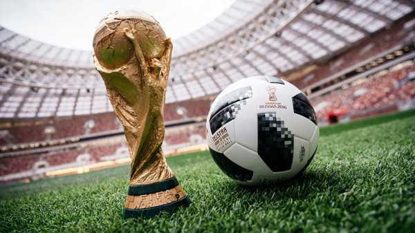 ФИФА начнет перепроверку проб русских футболистов с2018 года