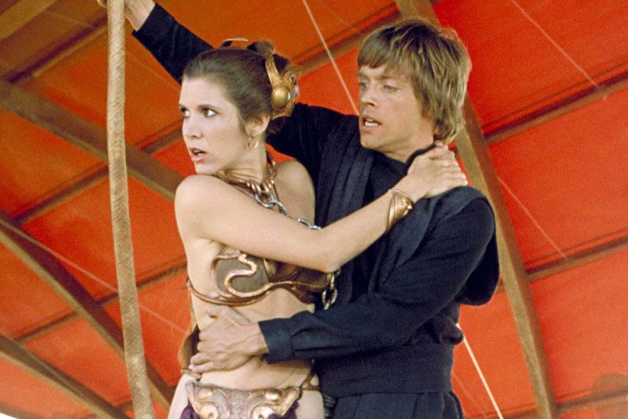 В заключительном эпизоде «Звездных войн» снова появится Кэрри Фишер