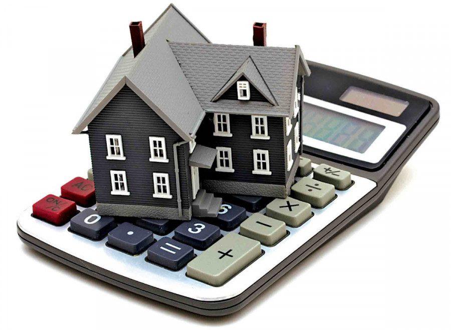 налог на недвижимость для юр лиц