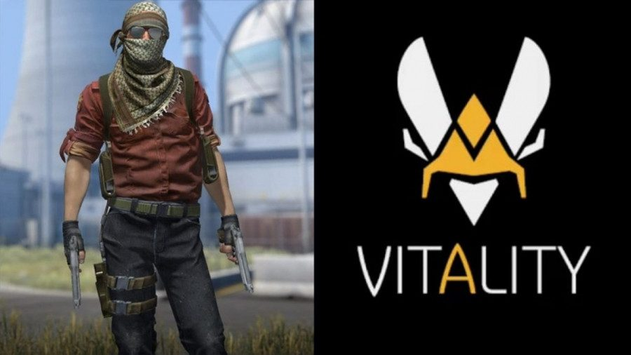 team vitality cs go