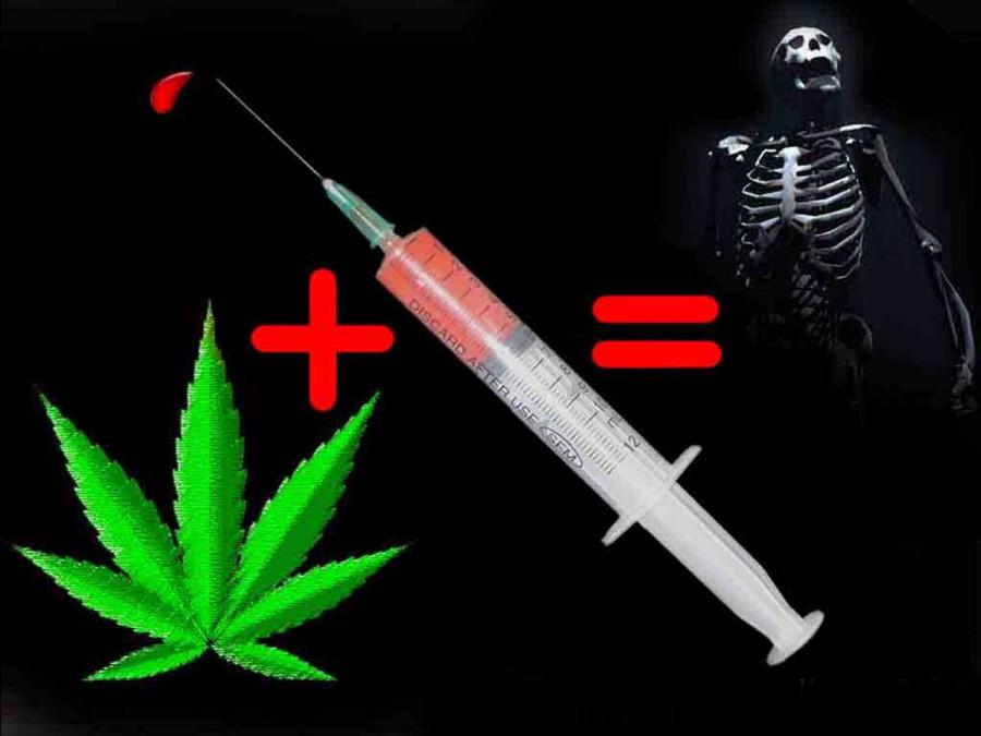 Открытки все наркотики