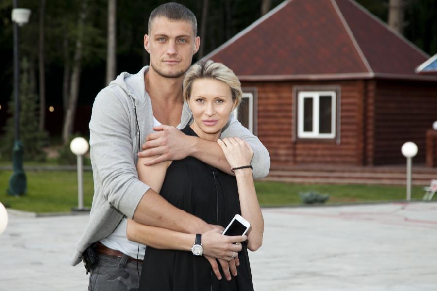 Элина камирен и александр задойнов последние фото