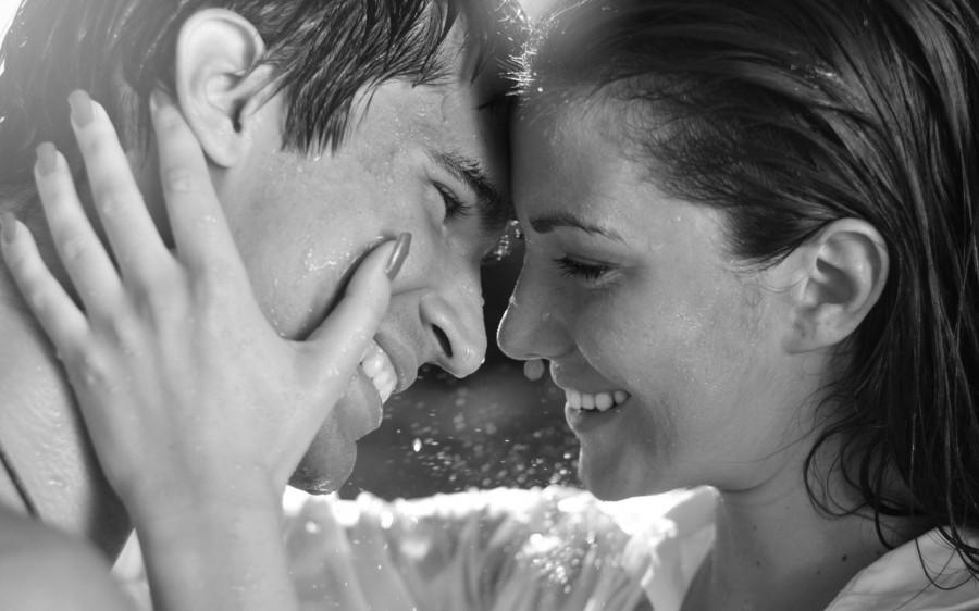 История о том, как двое очень непохожих друг на друга людей оказались счастливы вместе