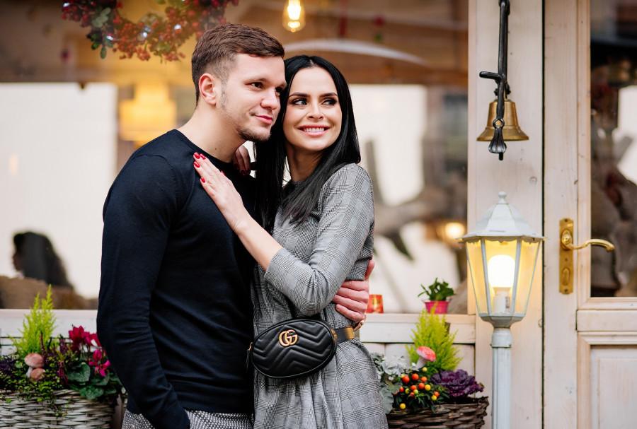 Ясновидящая Саона прокомментировала кровавый скандал, который Романец закатила мужу