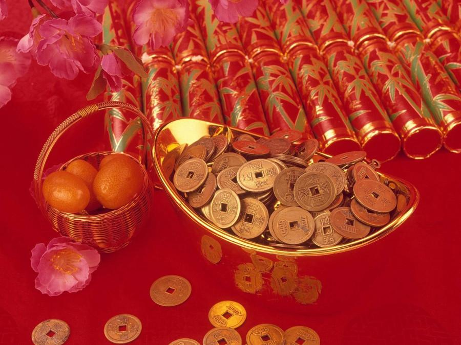 Картинки по фэн шуй для привлечения денег на рабочий стол, цветы днем