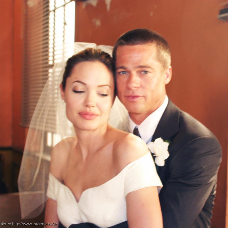 Стало известно, как живут дети Анджелины Джоли и Брэда ... анджелина джоли и брэд питт