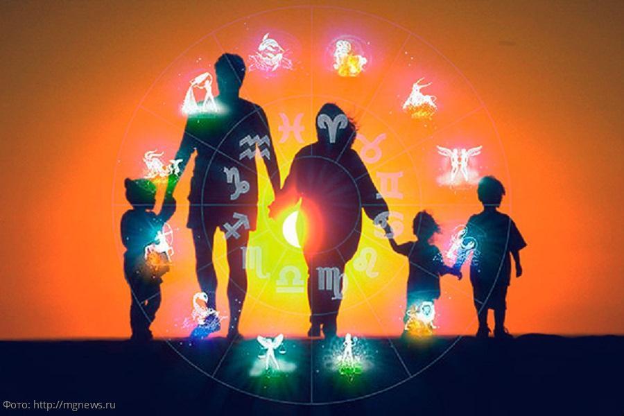 нашим картинки семейный знак зодиака многих слишком