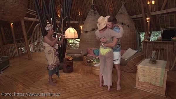 Bachelorette Russia - Plan B on TNT - Episodes - *Sleuthing Spoilers*  5d650450a01be