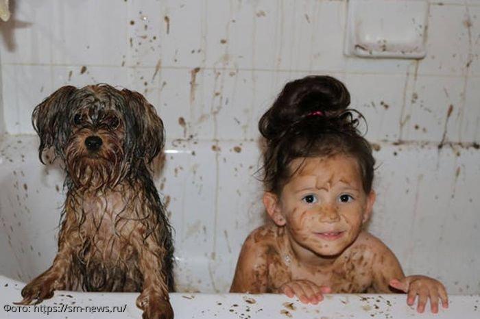 10 фото малышей, которые заставили родителей рыдать и смеяться одновременно  | Экспресс-Новости