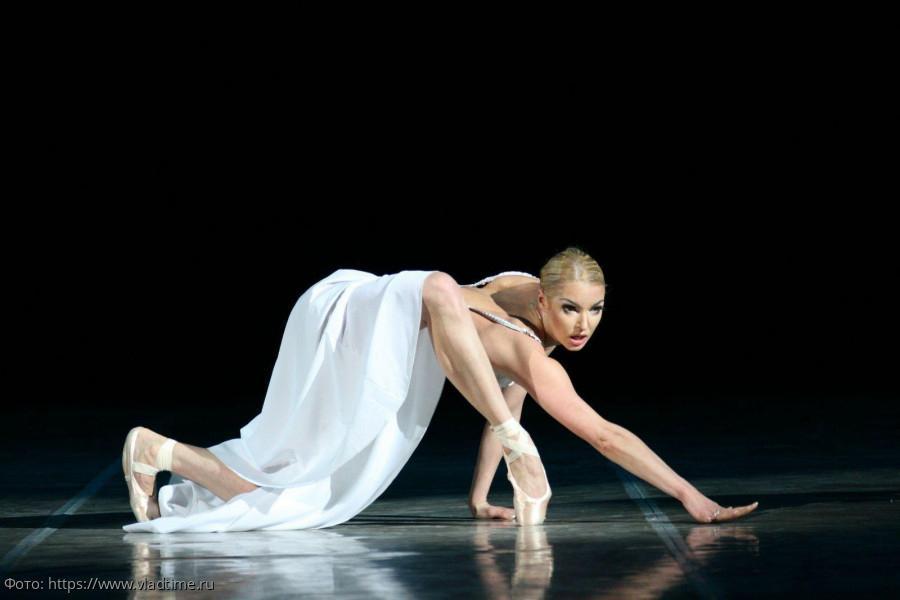 управления фото семья балерины анастасия вами завершили выполнение