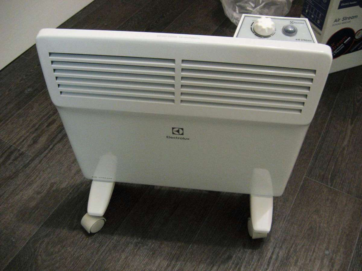 Electrolux ECH/AS-1000 MR