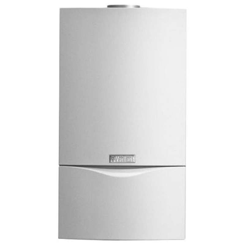 Vaillant ecoTEC plus VU INT IV 386/5-5 35 кВт одноконтурный