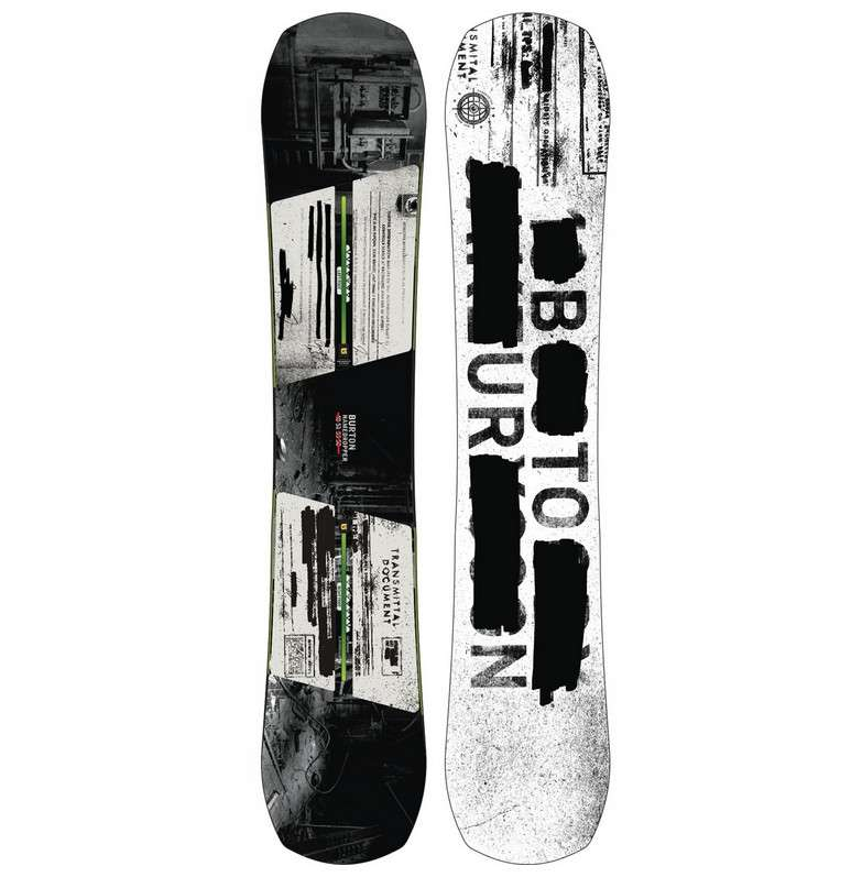 Сноуборд BURTON Name Dropper (14-15)
