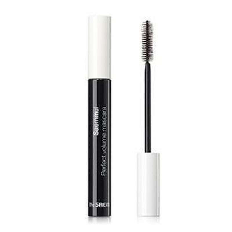 The Saem Тушь для ресниц Saemmul Perfect Curling Mascara