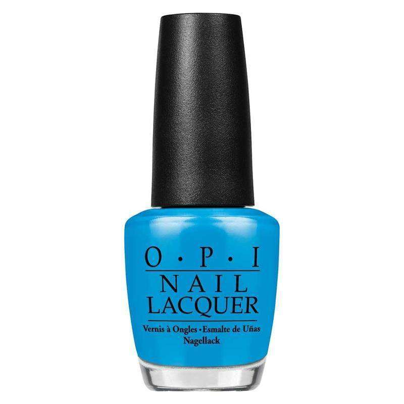 Лак OPI Nail Lacquer Classics, 15 мл, Rich Girls & Po-Boys