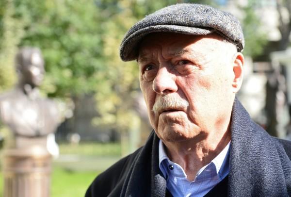 Пресс-секретарь Говорухина опровергла сообщение о его смерти