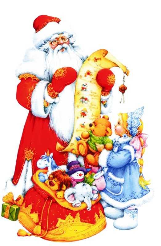 Дед Мороз на дом: и весело, и здорово!