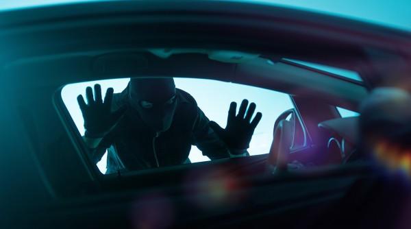 Страховые агенты назвали самые угоняемые в РФ марки авто