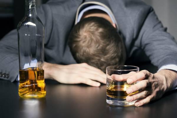 Выпивка по выходным это алкоголизм
